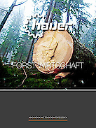 FORESTRY BROCHURE